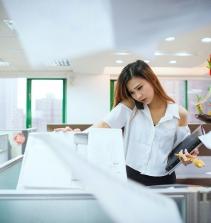 Curso de Como Ser Organizado no Trabalho e em casa com certificado