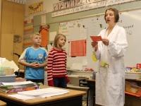 Oratória para professores iniciantes