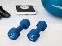 Educação Física: cargas e princípios de treinamento