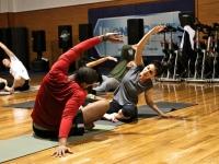 Mat Pilates - Aulas sem aparelhos
