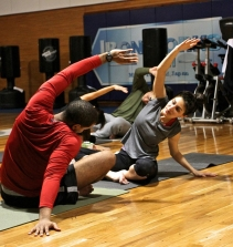 Curso de Mat Pilates - Aulas sem aparelhos com certificado