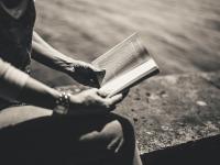 Contação de Histórias: a arte de cultivar as palavras