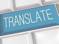 Tradução: diferentes tipos e conceitos