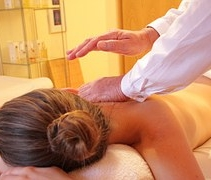 Massagem Terapêutica Massoterapia