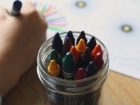 Atividades pedagógicas em creches e jardins de infância