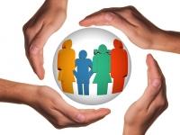 A evolução do serviço social