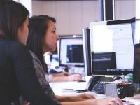 As empresas e sua relação com funcionários com deficiências
