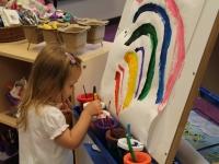 O papel da arte no processo de aprendizagem
