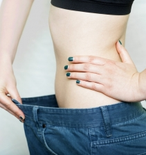 Curso de Adolescentes preocupadas em conquistar um corpo magro com certificado