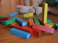 O brincar em espaço escolar