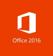 Microsoft Office 2016 - Word, Excel e PowerPoint