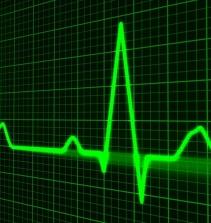Curso de Frequência cardíaca em sedentários e atletas com certificado