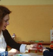 Curso de Interação entre professor e aluno durante a aprendizagem da linguagem escrita com certificado