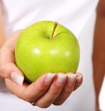 Curso de A alimentação saudável na visão dos adolescentes com certificado