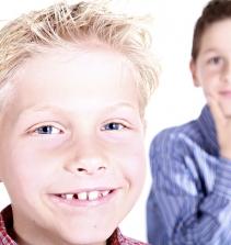 Desenvolvimento na infância e adolescência