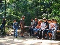 A juventude e grupos de pares