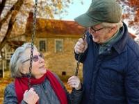 Atividades para idosos