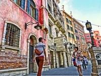Papel do turismo