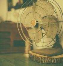 Técnicas de aquecimento e ventilação
