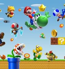 Criando o jogo do Mário em PyGame (Avançado)