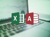 Excel Avançado com Banco de Dados Access e SQL