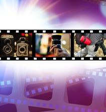 Curso de A linguagem da luz: naturalismo e expressionismo na fotografia cinematográfica com certificado