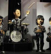 Curso de Tensões entre contracultura e consumo nas letras de músicas dos Beatles com certificado