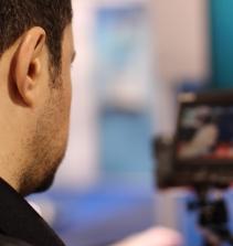 Curso de Efeito de tudo ver: Imagens, transparências e autenticidade no telejornalismo com certificado