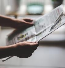 Curso de O Cidadão: Um Jornal Comunitário na Era da Globalização com certificado