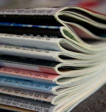 Curso de Jornalismo e Literatura – Uma relação possível com certificado