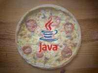Sistema Pizzaria Java - Criando Sistemas com Java OO e banco de dados em nuvem