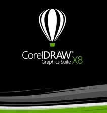 Coreldraw X8 - Básico e Avançado