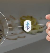 iBeacon - Iot para Eventos em Delphi