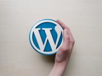Wordpress - La construcción de su propio sitio