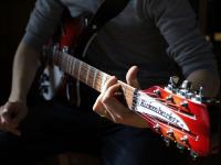 Lecciones básicas de Guitarra