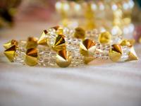 Elaboración de joyas artesanales