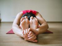 Curso de Yoga Físico