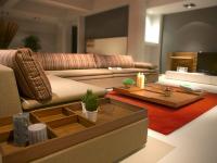 Mejora el espacio de tu hogar