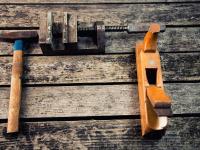 Carpintería Básica - Aprende a fabricar objetos en madera
