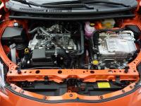 Sistema de enfriamiento- Electricidad  Automotriz