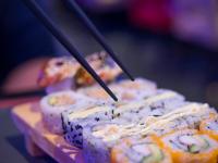 Cocina Sushi Rolls