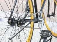 Mecánico de Bicicletas - Básico