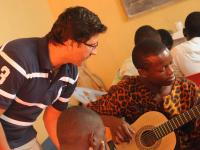 Modelos didácticos en la enseñanza musical: el caso de la escuela española