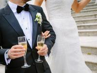 Como organizar um casamento gastando pouco