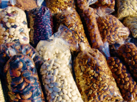 Generalidades sobre las semillas:su produción, conservación y almacenamiento