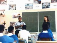 A sociolinguística em sala de aula
