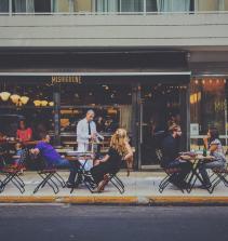 Princípios da relação entre cliente e a organização