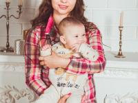 Cuidador de crianças de 0 a 12 meses