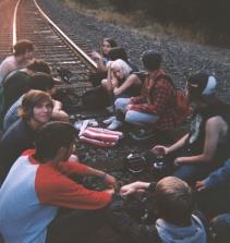 O jovem como sujeito social