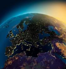 Mudanças climáticas e o planeta Terra